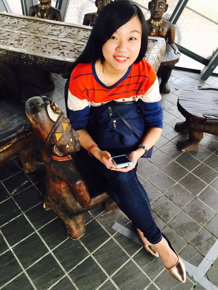 Sally Hsieh