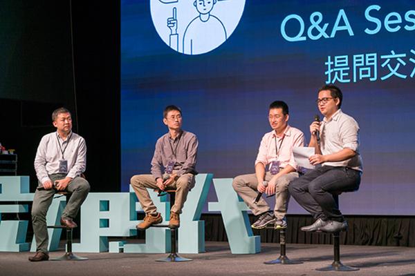 【眾力時代】從平台經營方到提案者實戰經驗,帶你一窺「中國式眾籌」掀起的改變與期待