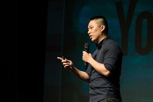 【獨立集資】內容、機會與品牌:專訪臺灣吧 Taiwan Bar 共同創辦人謝政豪