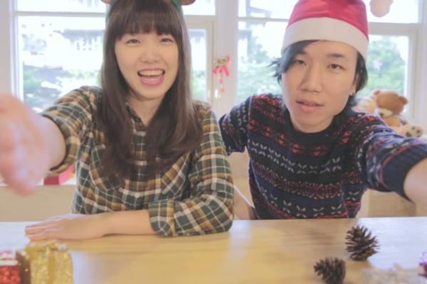 【 群眾集三小 】聖誕開箱特輯-禮物到底該送什麼好?