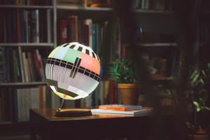 Thumb mono lamp 1
