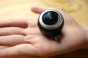 輕鬆踏入球型 360° 全景攝影世界,全方位記錄珍貴回憶-來飛眼 LyfieEye