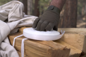 柔韌如繩,卻也堅硬如鋼:Braeön 熱塑材料帶