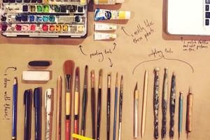 創意「零」感如何「靈」感?Kickstarter 提案者們的 14 個心法大公開!