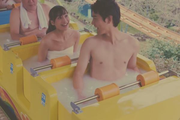 久等了!破兩千人贊助,日本溫泉遊樂園即將成真