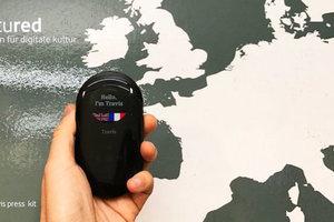 能聽得懂 80 種語言的口袋型翻譯機 Travis,讓你走到哪 local 到哪~