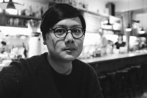 創作的臍帶與孤獨相連,他用鏡頭寫下生活詩歌,專訪《孤味》導演許承傑