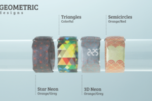 比 6 顆小熊軟糖還輕的「紙」手錶 PAPR,防水扯不壞還有 30 種選擇