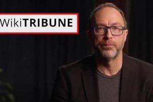 與維基百科流著相同基因的全新媒體「WikiTRIBUNE」,要集眾人之力讓新聞反假歸真