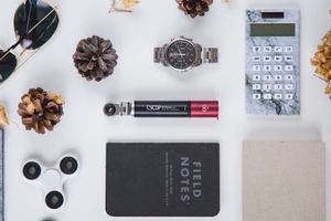 工具筆+磁吸式 LED 燈,你口袋裡的工具箱 BiTool 2.0 Lit