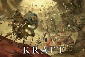 為所愛勇往直前!《KRAFT 最後的卡夫特》台灣原創動畫集資