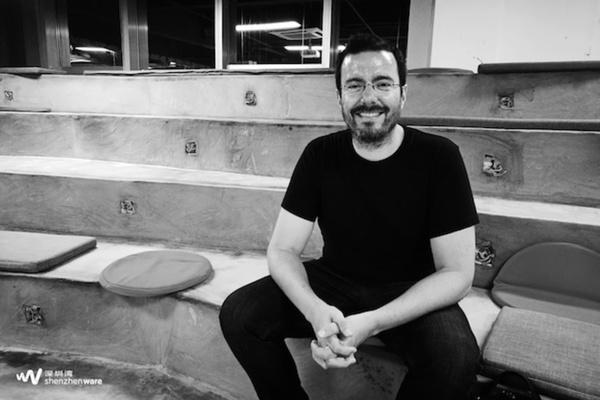 「商業化運作並未改變眾籌初心」,專訪 Kickstarter 科技&設計部門總監 Julio Terra
