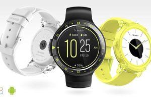 運動戴錶不彆扭,時尚實用都要有:Ticwatch S & E 智慧手錶