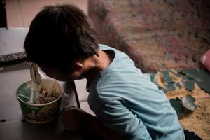 沒有營養午餐也不挨餓的暑假:弱勢兒童長假營養資助計畫