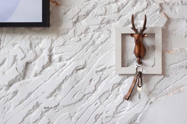 修繕也能與時尚畫等號!是壁掛更是工具的鹿角鉗 Dear Deer Pliers II