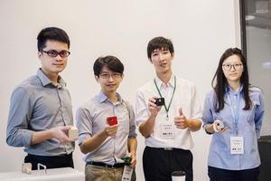 破百萬美金的台灣實力,交大師生玩出雷雕新想像:專訪 Cubiio 團隊