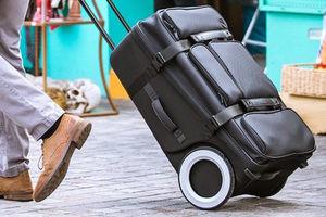 曾集資破億台幣、能征服各種地形的行李箱 G-RO 強勢回歸!多款新品、4 種材質任你挑