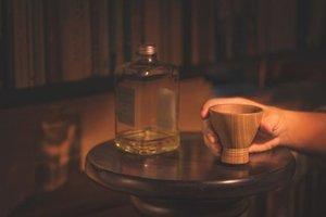 豐原職人在地打造!阿煙的木製杯傳承「跳台」工藝之美