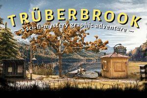 書呆子拯救世界!手工場景打造 3D 電玩,《TRÜBERBROOK》帶你走進 1960 年代冒險解謎