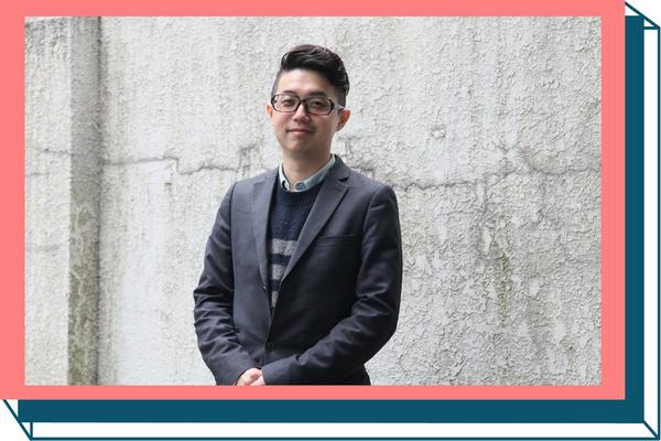 【年度回顧】專訪嘖嘖創辦人徐震:台灣獨有「日常力」,小地也能創大局