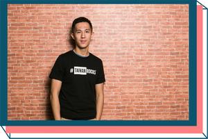 【年度回顧】專訪 Hahow好學校創辦人江前緯:以前沒想到可以學這些