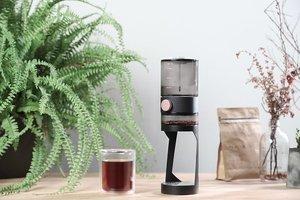 嚮往手沖咖啡的溫度,無須停下繁忙的腳步—— ZOOM 傻瓜手沖壺 讓你再也不失手