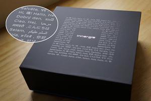 【貨到開箱】Innergie 55cc 世界最小萬用充電器