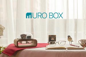 全球第一台 Muro Box 智慧音樂盒,可以演奏你愛聽的歌