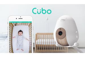 心累媽咪逆轉勝!全球首創三大功能,分秒守護孩子的 Cubo AI 智慧成長型寶寶攝影機