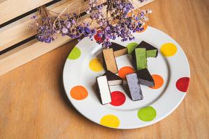 【熱門試吃】Spark Bite 口袋食力派:最輕巧的高蛋白零食