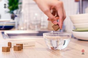 即溶清潔新體驗!山茶樹果變身「茶茶」,蔬果碗盤都能洗