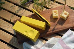 SunMade Cheese 太陽能奶酪拼盤,用愛發電人道援助東非失學兒童