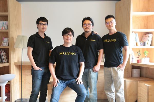 【專訪】讓台灣人用 3 折買到國際設計師原創傢具,「MR.LIVING 居家先生」怎麼辦到的?