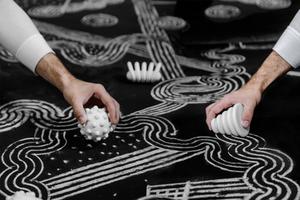 另類粉筆 3 款造型!Chalk Drawers 讓無聊大人找回無限創造力