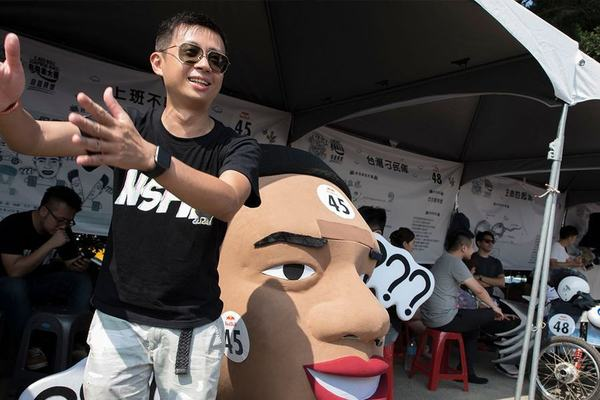 群眾集資 X 政治選戰! YouTuber 參選再次翻轉台灣選舉文化