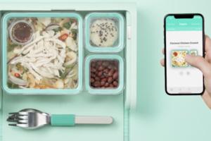 Prep Colors 午餐環保便當盒,讓你重新掌握生活被外包的細節