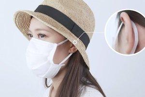 空氣品質一把罩,上線 3 小時即達標的 SHINBA 職人口罩