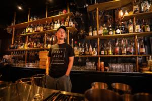 「我 27 歲,我不要幫錢打工」專訪全球首部沉浸式娛樂電影《聖人大盜》徐嘉凱導演