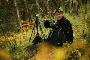 荒野,別跟我說再見--徐仁修半世紀攝影經典《台灣最後的荒野》