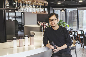 專訪奇想生活創辦人謝榮雅:從「奇享杯」開始,把參與群眾集資視為一種責任