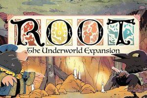 集資開跑當天即破千萬!惡趣味桌遊《Root: The Underworld Expansion》旋風來襲!