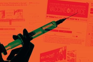 全球「反疫苗運動」越演越烈:眾科技公司加入杜絕假資訊,連 GoFundMe 集資平台也不例外