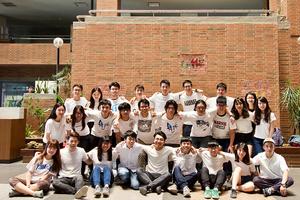 跟世界交手的台灣賽車夢!成大學生集資赴日參加 JSAE 競賽