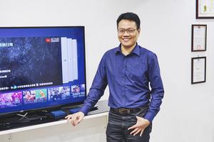 誰獲得客廳,誰就取得天下:專訪台灣電視盒品牌 OVO 創辦人吳有順