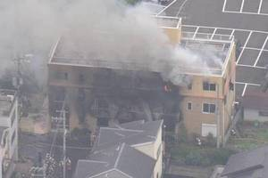 幫幫「京阿尼」!京都動畫工作室遭縱火,代理商發起集資近 8,000 人響應金援