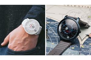 慶祝人類登陸月球 50 週年,美國 Xeric 與 NASA 合作推出紀念錶款