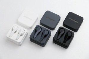 完整觸控操作功能、和耳朵無縫貼合,主打中價位高 CP 值的 Hyphen 無線藍牙耳機