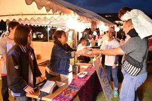 點亮古宇利島的夜!沖繩大學生集資百萬日幣辦慶典推動夜間觀光