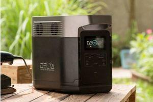 停電不心慌!DELTA 電池供電機,作你的家庭號行動電源