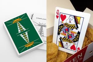 曾被 PTT 鄉民推爆!台灣魔術師顛覆歷史,集資復刻 1964 年拉斯維加斯經典撲克牌